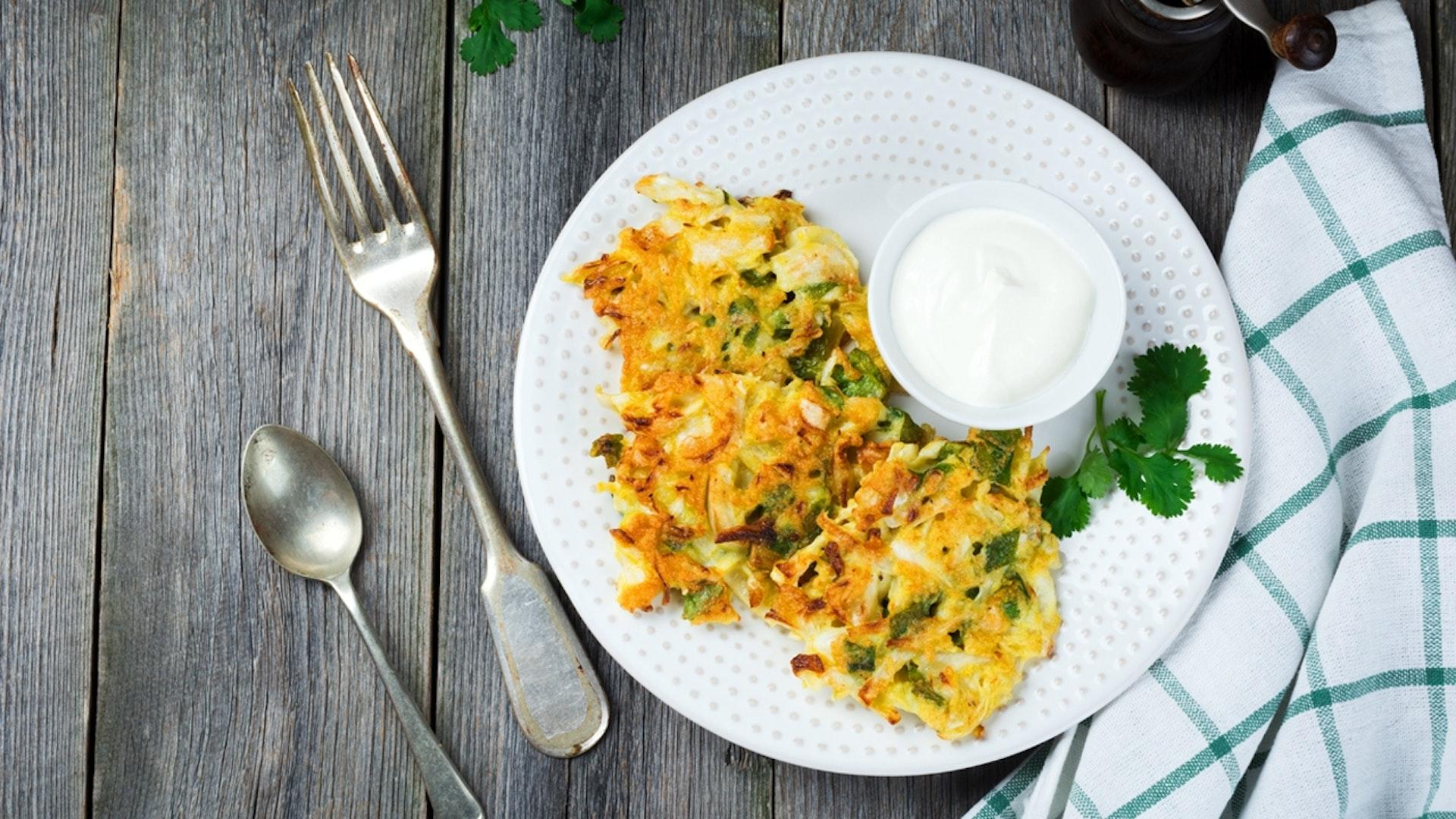 Keepin' it Keto: Cabbage Hash Browns Recipe| BPI Sports